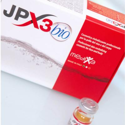 JPX3 Bio